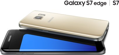 samsung galaxy s7 edge b4 s7 black gold