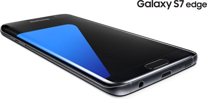 samsung galaxy s7 edge d1 black