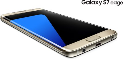 samsung galaxy s7 edge d2 gold