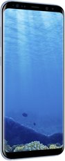 SAMSUNG GALAXY S8+ 005 LEFT-SIDE BLUE