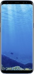 samsung galaxy s8 001 front blue