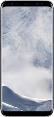 samsung galaxy s8 001 front silver