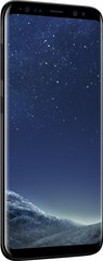 samsung galaxy s8 005 left-side black