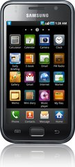 samsung galaxy s front 1