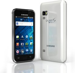 SAMSUNG GALAXY S WIFI 4.0 5.0 FRONT BACK