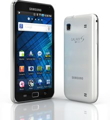 SAMSUNG GALAXY S WIFI 4.0 5.0 FRONT BACK 1