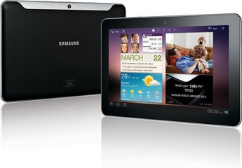 <strong>SAMSUNG GALAXY TAB 10.1 01 FRONT BACK</strong> preview photo