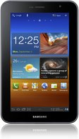 SAMSUNG GALAXY TAB 7.0 PLUS PRODUCT IMAGE FRONT 2