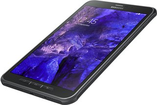 SAMSUNG GALAXY TAB ACTIVE SM-T365 012 DYNAMIC BLACK