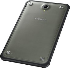 SAMSUNG GALAXY TAB ACTIVE SM-T365 015 DYNAMIC BLACK