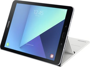 samsung galaxy tab s3 001 front white