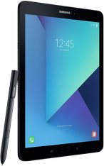 samsung galaxy tab s3 003 left perspective pen black