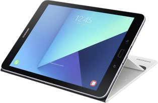 SAMSUNG GALAXY TAB S3 004 FRONT WHITE