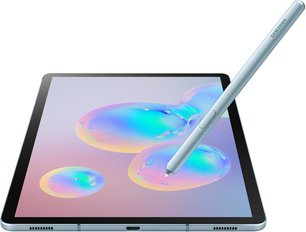 samsung galaxy tab s6 10 cloud blue dynamic with pen 1