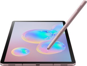 SAMSUNG GALAXY TAB S6 10 ROSE BLUSH DYNAMIC WITH PEN 1