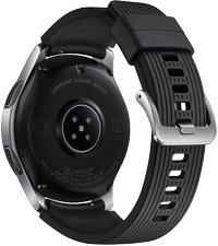 SAMSUNG GALAXY WATCH SM-R800 08 DYNAMIC SILVER