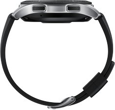 SAMSUNG GALAXY WATCH SM-R800 11 SIDE SILVER