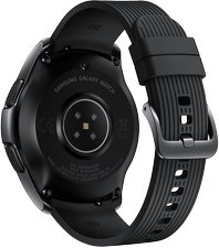 SAMSUNG GALAXY WATCH SM-R810 SM-R810 02 DYNAMIC MIDNIGHT BLACK