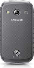samsung galaxy xcover 2 back