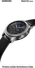 SAMSUNG GEAR S3 CLASSIC SINGLE OOH V