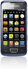 SAMSUNG GT-I8520 GALAXY BEAM FRONT