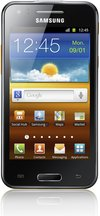 SAMSUNG GT-I8530 GALAXY BEAM FRONT