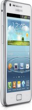 SAMSUNG GT-I9105 GALAXY S II PLUS RIGHT ANGLE SILVER