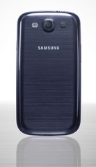 SAMSUNG GT-I9300 GALAXY S III BACK BLUE