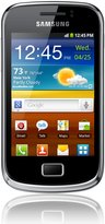 samsung gt-s6500 galaxy mini 2 front