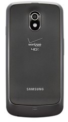 SAMSUNG SCH-I515 GALAXY NEXUS BACK ANGLE