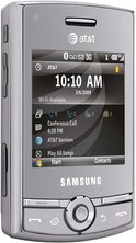 samsung sgh-i627 propel pro closed right angle