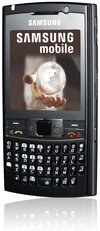 SAMSUNG SGH-I780 FRONT RIGHT