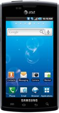 SAMSUNG SGH-I897 GALAXY S CAPTIVATE FRONT1