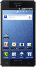 SAMSUNG SGH-I997 INFUSE 4G FRONT