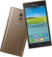SAMSUNG Z GOLD DYNAMIC