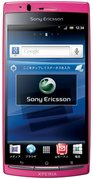 SONY ERICSSON XPERIA ARC SO-01C FRONT