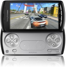 SONY ERICSSON XPERIA PLAY BLACK SCREEN1