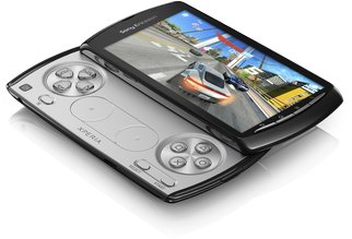 SONY ERICSSON XPERIA PLAY BLACK SCREEN2