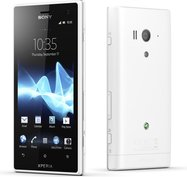SONY XPERIA ACRO S WHITE GROUP