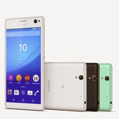 SONY XPERIA C4 00 COLOUR RANGE