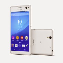 SONY XPERIA C4 01 WHITE GROUP