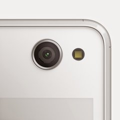 SONY XPERIA C4 07 WHITE CAMERA