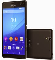 SONY XPERIA C4 09 BLACK GROUP