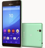 sony xperia c4 13 mint group