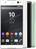 SONY XPERIA C5 ULTRA 01 COLOUR RANGE