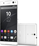 SONY XPERIA C5 ULTRA 02 GROUP WHITE