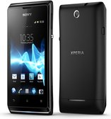 sony xperia e 5 group black