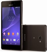 SONY XPERIA M2 AQUA 08 BLACK GROUP