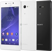 SONY XPERIA M2 AQUA 09 GROUP COLOURS