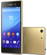 SONY XPERIA M5 02 GOLD GROUP